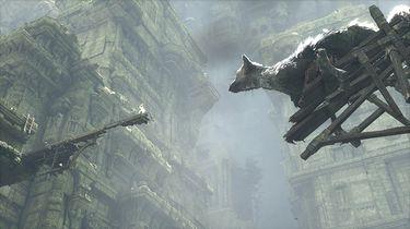 Rozchodniaczek: ten, w którym The Last Guardian zalicza poślizg, a współtwórcą Kingsglaive: Final Fantasy XV okazuje się Platige Image