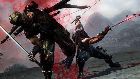 Nadchodzi Ninja Gaiden Trilogy (najprawdopodobniej)