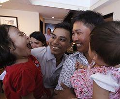 Dwaj dziennikarze agencji Reuters wyszli z więzienia. Mjanma stara się uciszyć krytykę