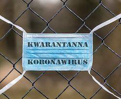 Koronawirus. Nowe środki ostrożności w Polsce. Co grozi za nieprzestrzeganie kwarantanny?