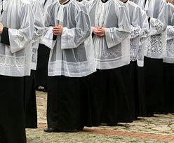 Katolicki dziennikarz zszokował swoją wypowiedzią. Wie, ile jest w Polsce księży pedofilów