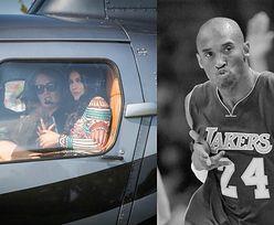"""Kylie Jenner komentuje tragedię, w której zginął Kobe Bryant: """"LATAŁAM Z TYM PILOTEM"""""""