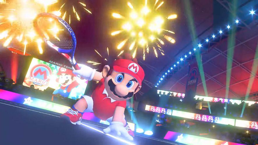 Rozchodniaczek z przesytem battle royale i dziwnym kształtem w spodenkach Luigiego