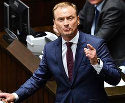 Sławomir Nitras pozwał ministra Marka Gróbarczyka za słowa o stoczni w Szczecinie