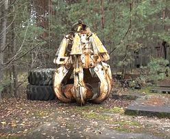 Czarnobyl. Śmiertelnie niebezpieczne znalezisko koło Prypeci