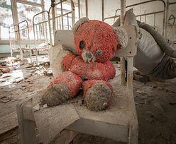 Była jedynym dzieckiem urodzonym w strefie wykluczenia w Czarnobylu. To już 20-latka
