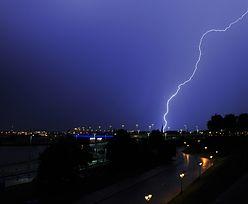 IMGW ostrzega: możliwe burze z gradem i trąby powietrzne