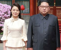 Nie widziano jej od 4 miesięcy. Nikt nie wie, gdzie jest żona Kim Dzong Una