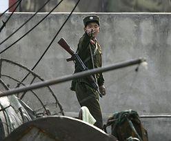 Kolejna ucieczka z Korei Północnej. 20 wystrzelonych kul na granicy