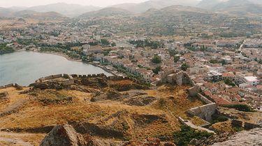 Autorzy ARMY zatrzymani przez pomyłkę? Wcale nie fotografowali bazy wojskowej w Grecji