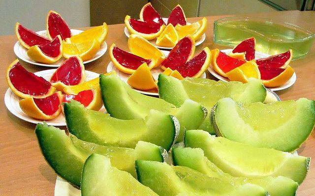 Świeże owoce to gwarancja zdrowia