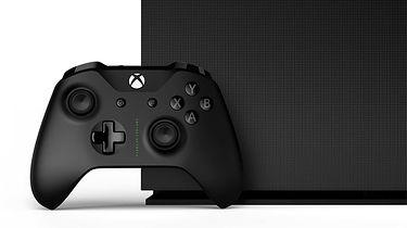 Xbox One X sprzedaje się bardzo dobrze, podobnie jak Assassin's Creed: Origins