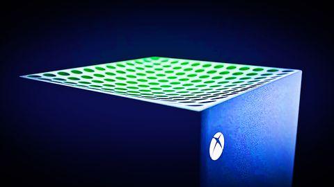 Tysiące gier na start Xbox Series X. Tytuły z Xbox One wykorzystają pełną moc nowej konsoli