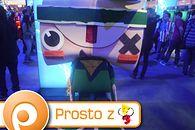E3: Vita potrzebuje więcej takich gier jak Tearaway