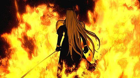 Final Fantasy VII przeskoczy na PS4 w październiku