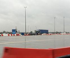 Wypadek na A2. Kierowcy stoją w 3-kilometrowym korku