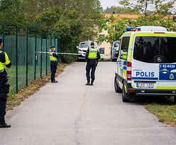 Szwecja. Saperzy wezwani do przedszkola. Dziecko przyniosło granat