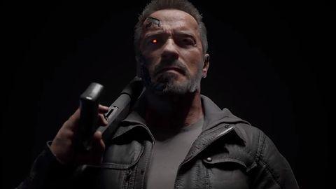 Arnold Schwarzenegger nie użyczy Terminatorowi głosu w Mortal Kombat 11