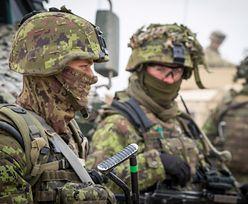 """NATO przygotowuje wielkie manewry. """"To nie przypadek"""""""