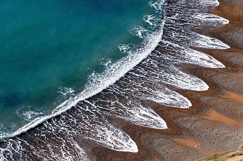 Jurassic Coast w Dorset, Wielka Brytania