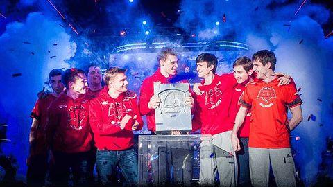 Mistrzostwa Świata World of Tanks już trzeci raz z rzędu odbędą się w Polsce. I trzeci raz w innym miejscu Warszawy