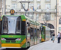 Tramwaj śmiertelnie potrącił 8-latka w Poznaniu. Zarzuty dla motorniczej