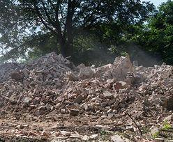 Ksiądz zburzył kościół, mieszkańcy wstrząśnięci. Teraz sprawę bada prokuratura