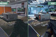 Galeria porównująca Call of Duty: Black Ops 3 na obecnej i poprzedniej generacji konsol pokazuje, że czas pożegnać się ze starymi sprzętami