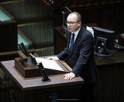 "Sejm. Adam Bodnar ostro o ustawie PiS. ""To prosta droga do polexitu"""