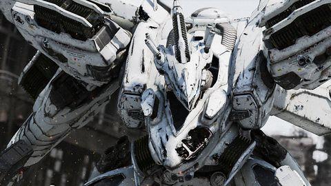 Mechy wrócą do łask? Hidetaka Miyazaki (jednak nie) potwierdził, że pracuje nad powrotem Armored Core