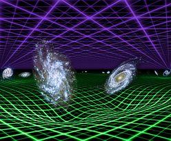 Nowa hipoteza, co wypełnia znany nam wszechświat
