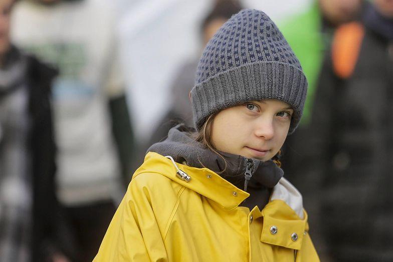Elektrownia Bełchatów nie dała zgody. Greta Thunberg nie mogła wejść do środka