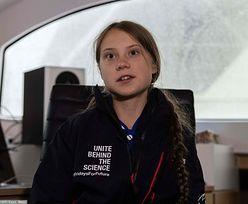 Greta Thunberg przepłynęła pół świata w złym kierunku. Nadeszła pomoc