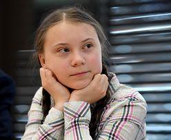 """Greta Thunberg. 16-letnia """"prorokini"""", która beszta polityków i wkurza prawicę"""