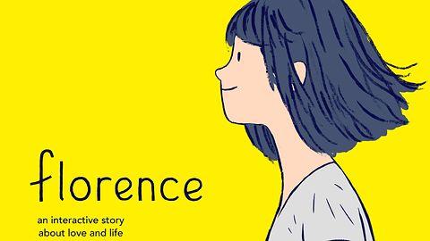 Florence - gra o pierwszej miłości od twórcy Monument Valley