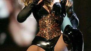 Beyonce też chce mieć swoją grę fitness