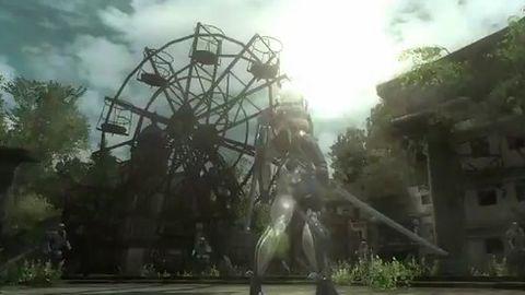 Jeśli to jest najlepszy zwiastun Metal Gear Rising: Revengeance, na jaki stać autorów, to Raiden ma kłopoty