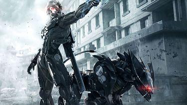 Konami podgrzewa atmosferę przed premierą Metal Gear Rising: Revengeance filmowym zwiastunem
