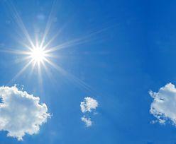 Szykujcie się! Dziś rekordowo ciepły dzień