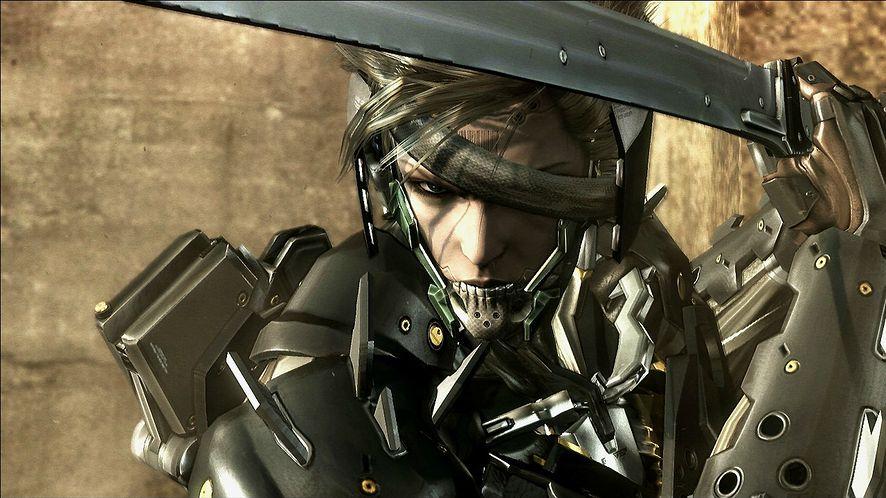 Rozgrywka w Metal Gear Rising to Japonia pełną gębą