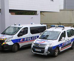 Przebrali się za policjantów. Ukradli Polakowi ciężarówkę we Francji