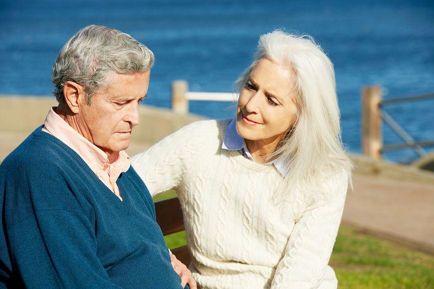 Czym jest demencja?
