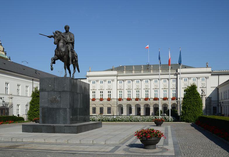 """""""Gęsiarka"""" to obraz z Pałacu Prezydenckiego. Ekspertyza to potwierdza"""