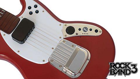Rock Band 3 to nie przelewki