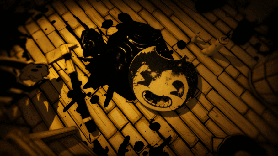 Bendy and the Ink Machine - recenzja. Zemsta Maxa Fleischera