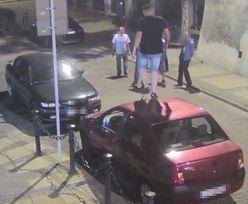 Policja ma nagranie wandala, ale od roku nie udało się go znaleźć. Poszkodowana prosi o pomoc