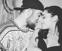 Ariana Grande przerywa milczenie