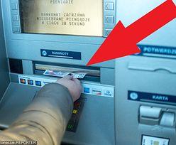 Santander Bank Polska ostrzega. Nigdy nie wypłacajcie tak gotówki