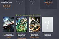 Co łączy Ace Combat, Dark Souls, Pac-Mana, Enslaved i Ridge Racera? Można zgarnąć je w nowym Humble Bundle