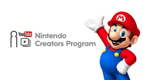 """Nintendo zabrania """"swoim"""" Youtuberom streamowania rozgrywki"""